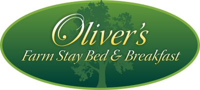 Olivers Farmstay Bed & Breakfast Logo