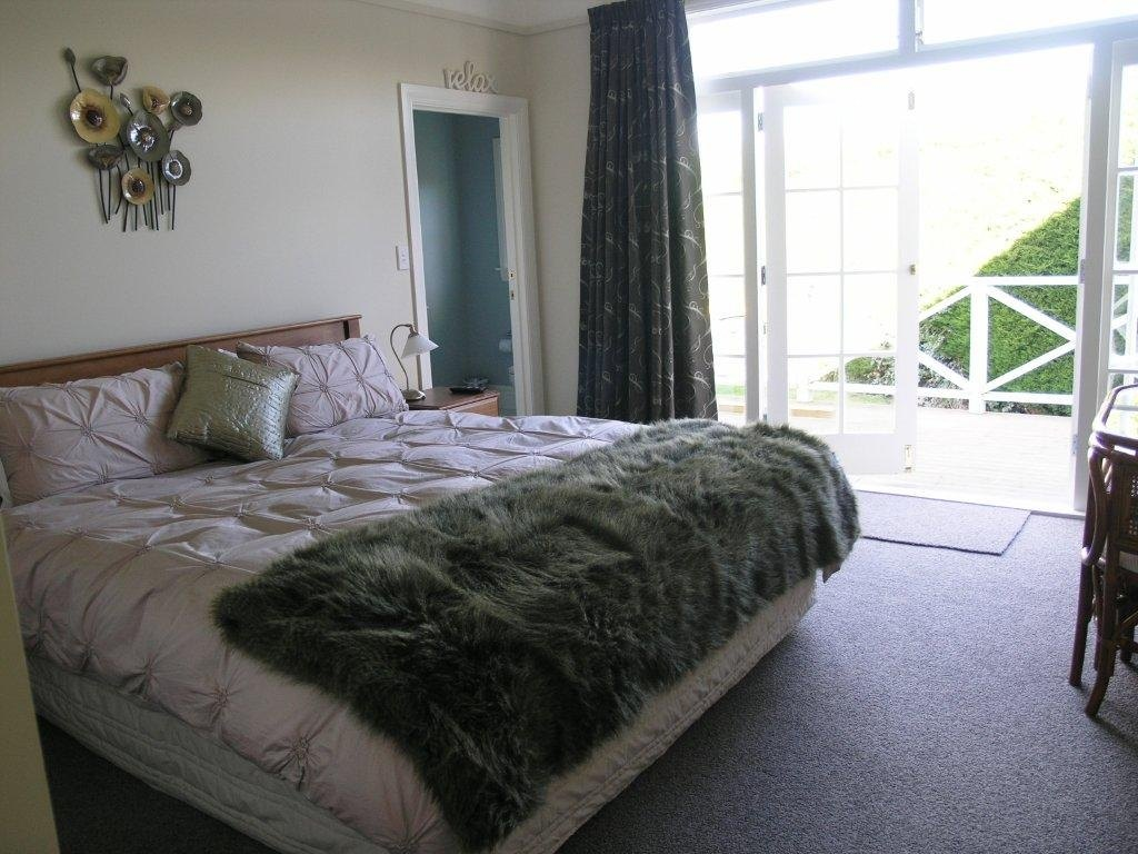 Bed & Breakfast Timaru
